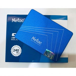 SSD Netac 240GB
